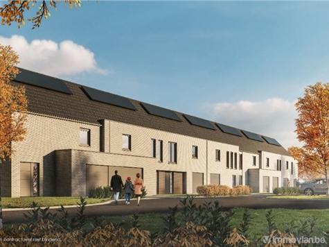 Residence for sale in Zwevegem (RAQ34429)