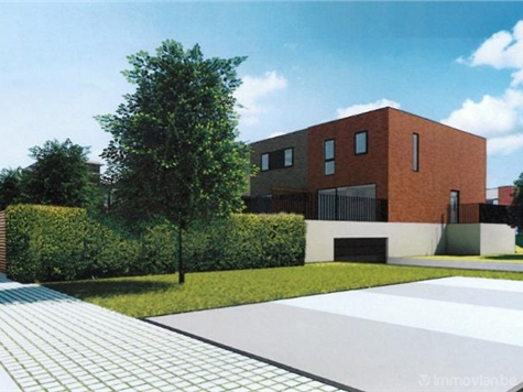 Residence for sale in Mouscron (RAV48702)