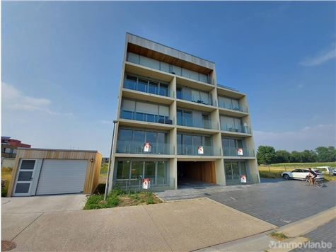 Flat - Apartment for sale in Ieper (RAP92129)