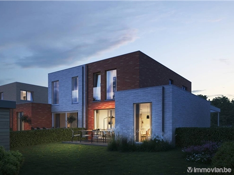 Residence for sale in Oostende (RAQ38278)
