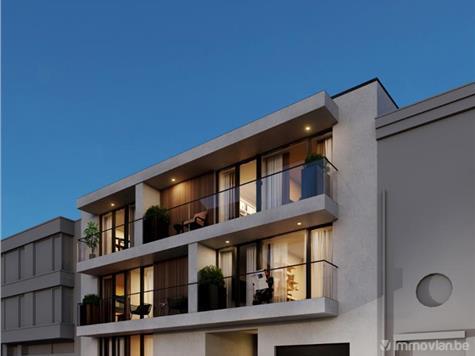 Flat - Apartment for sale in De Panne (RAJ37512) (RAJ37512)