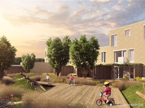 Residence for sale in Oostende (RAQ43823)