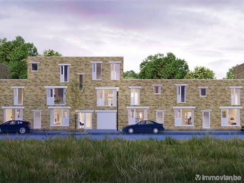 Residence for sale in Oostende (RAQ43822)