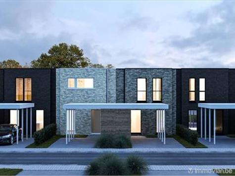 Residence for sale in Bredene (RAP62717)