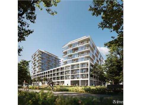 Appartement à vendre à Anvers (RAP97919)