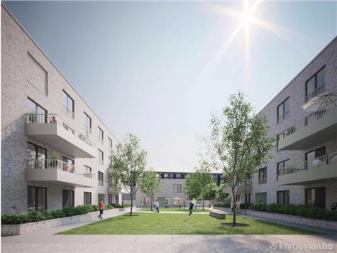 Appartement te koop in Antwerpen (RAJ57110)
