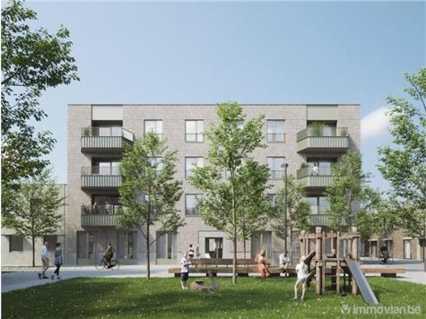 Appartement à vendre à Anvers (RAQ50017)