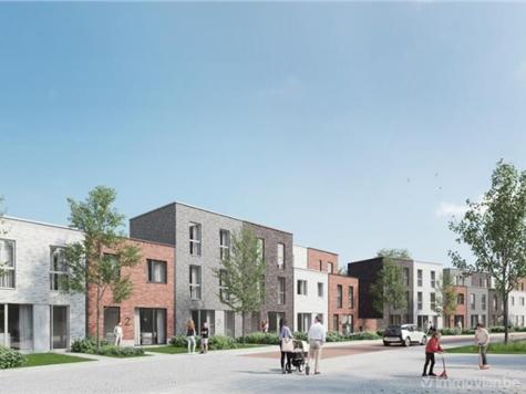 Residence for sale in Turnhout (RAP53326)