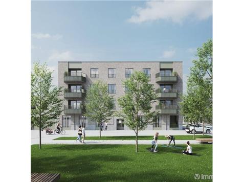 Appartement à vendre à Anvers (RAQ50022)