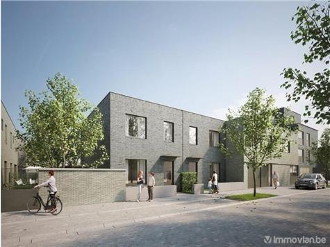 Appartement te koop in Antwerpen (RAJ65855)