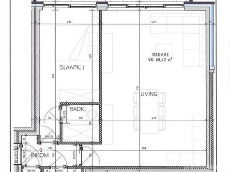 Flat - Apartment for sale in Koksijde (RAJ35598) (RAJ35598)