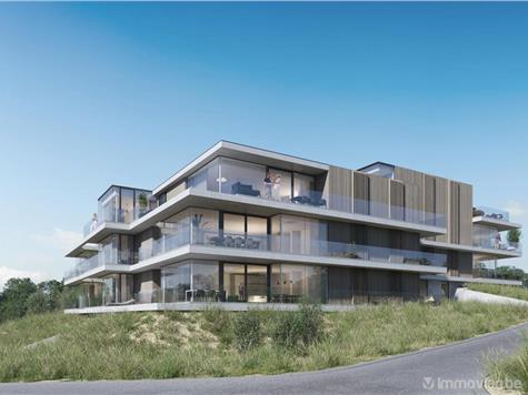 Flat - Apartment for sale in Oostduinkerke (RAJ36253) (RAJ36253)