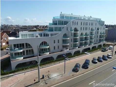 Flat - Apartment for sale in Koksijde (RAJ35601) (RAJ35601)