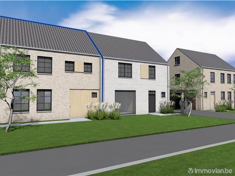 Maison à vendre à Opoeteren (RAO36507)