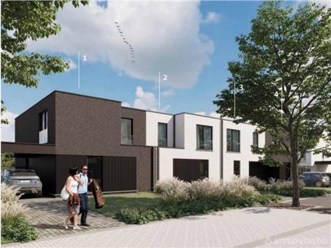 Maison à vendre à Sint-Ulriks-Kapelle (RAX72427)