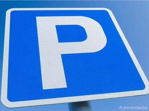 Parking à louer à Waregem (RAP79489)