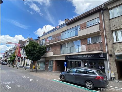 Appartement à louer à Waregem (RAP78310)