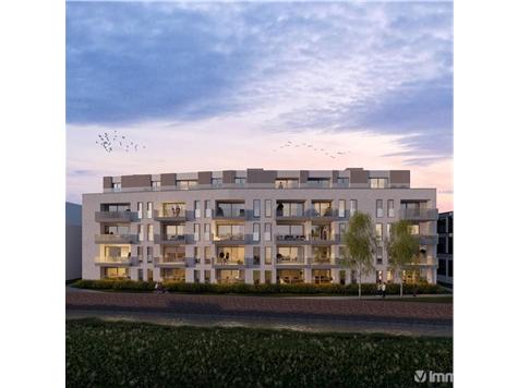 Appartement te koop in Diest (RAP51004)