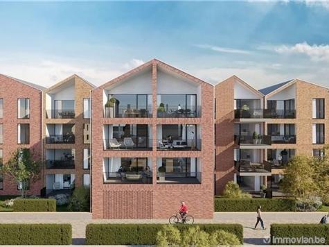 Appartement te koop in Diest (RAP51039)