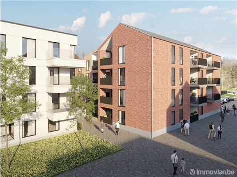 Appartement te koop in Diest (RAP51040)