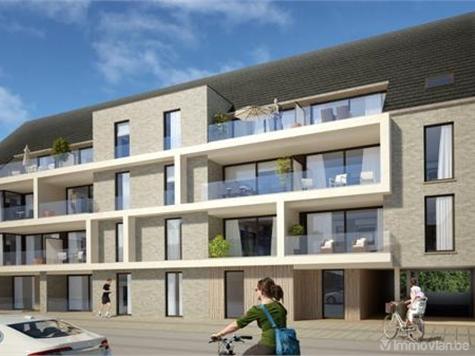 Flat - Apartment for sale in Roeselare (RAK07197)