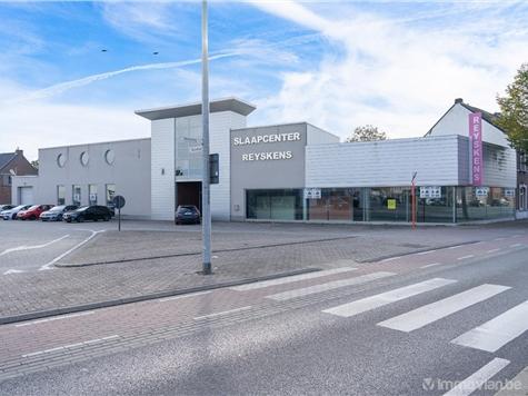 Commerce building for rent in Rekem (RAP70857)