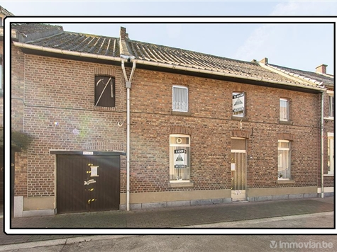 Huis te koop in Dilsen-Stokkem (RAQ75730)