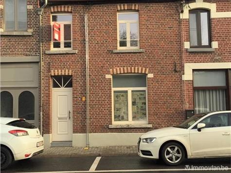 Huis te huur in Zoutleeuw (RAP54675)