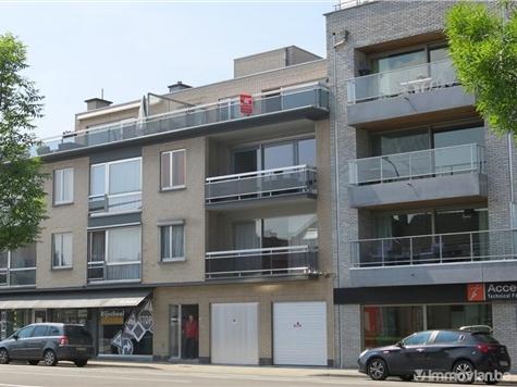 Penthouse te koop in Roeselare (RAP75491)