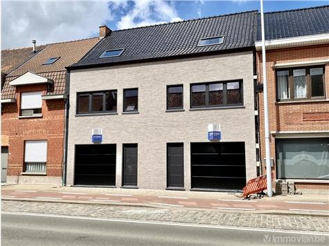 Residence for sale in Wevelgem (RAR48101)