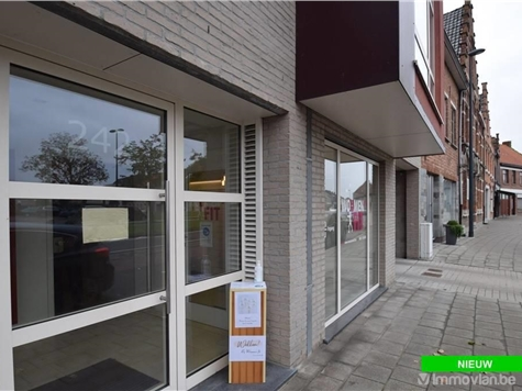 Surface commerciale à vendre à Woumen (RAP76248)