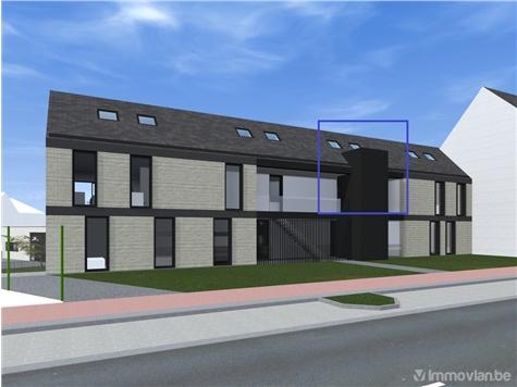 Duplex te koop in Orsmaal-Gussenhoven (RAP79620)