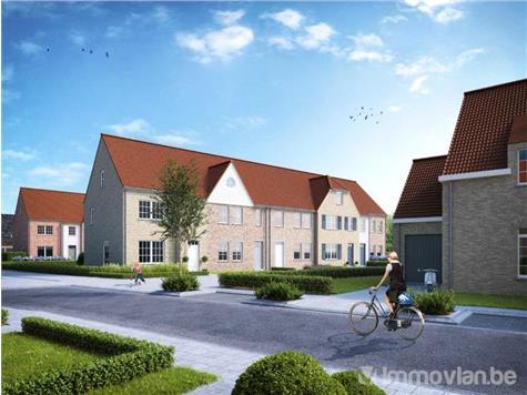 Huis te koop in Middelkerke (RAF54852)