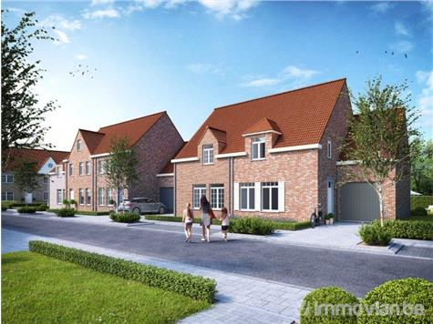 Huis te koop in Middelkerke (RAF54857)
