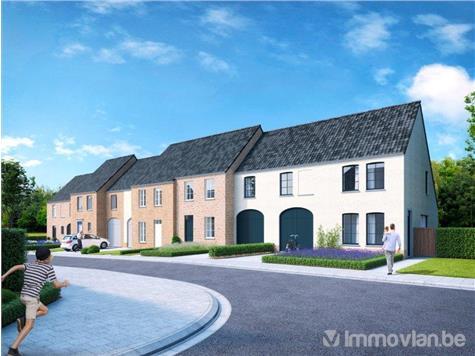 Huis te koop in Kortrijk (RAH55383)