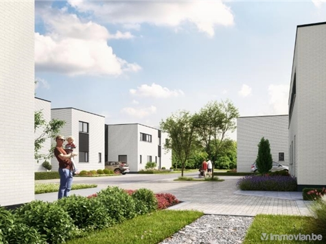 Residence for sale in Koksijde (RAJ32640)