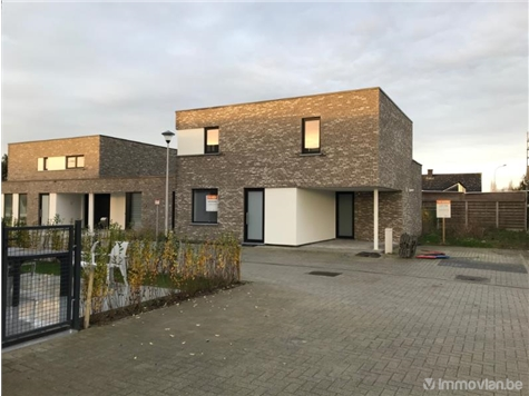Residence for sale in Izegem (RAK50292)