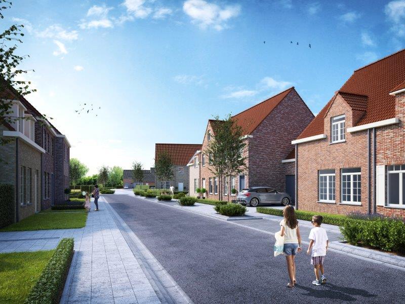 Maison à vendre - 8430 Middelkerke (RAF54860)