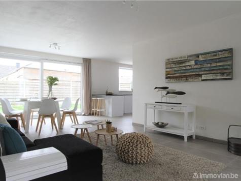 Maison à vendre à Izegem (RAK50291)