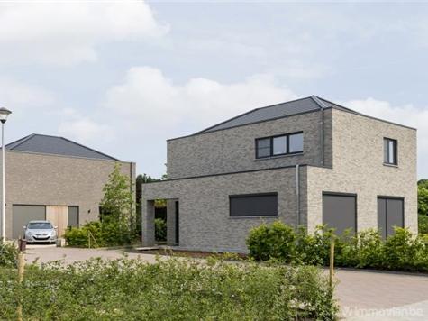 Residence for sale in Izegem (RAK50297)