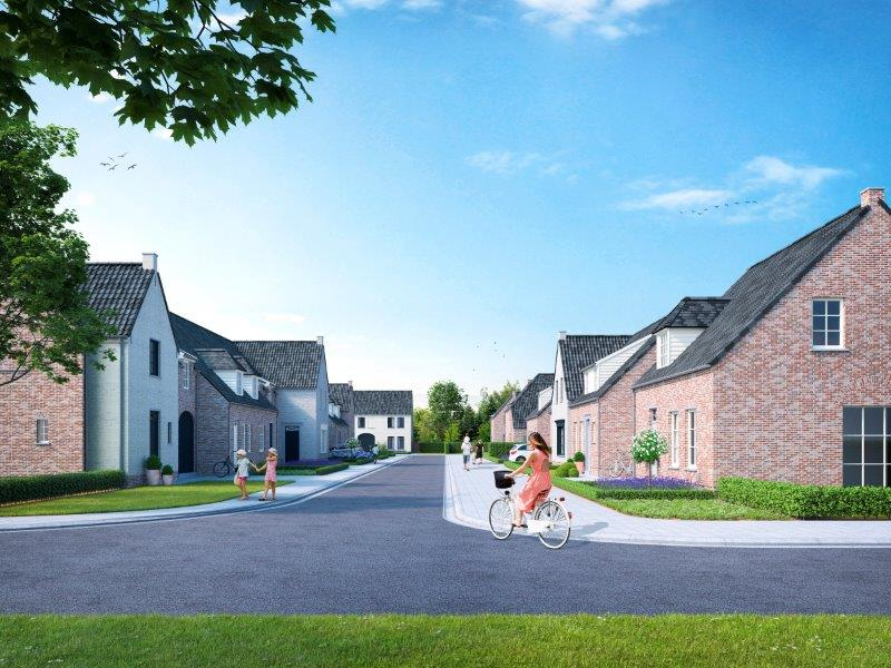 Huis te koop - 8500 Kortrijk (RAF96522)