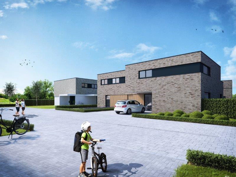 Maison à vendre - 8430 Middelkerke (RAF38920)