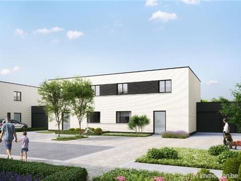 Residence for sale in Koksijde (RAJ32645)