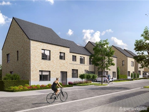 Residence for sale in Kortrijk (RAI47836)