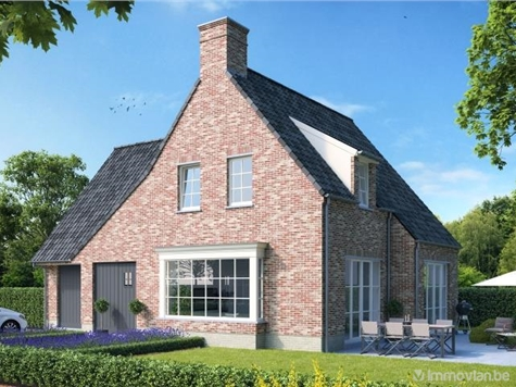 Residence for sale in Izegem (RAL06503)
