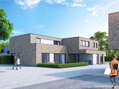 Residence for sale in Izegem (RAO10752)