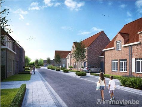 Huis te koop in Middelkerke (RAF54862)