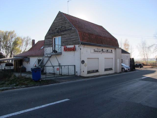 Commerce building for sale - 8950 Heuvelland (RAG04228)