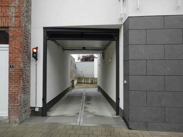 Return building for sale - 9052 Zwijnaarde (RAF45077)