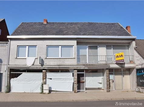 Commerce building for sale in Meerhout (RAQ22762)